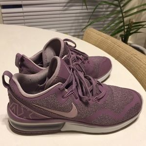 Nike air size 7 great condition